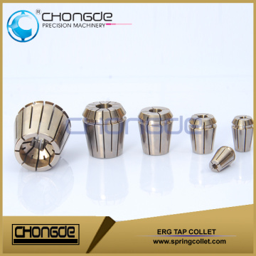 ERG RIGID TAP COLLET INCH SIZE DIN6499B