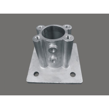 Various kinds of Silicsol Casting Parts