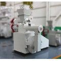 YULONG HKJ250 animal feed ring die pellet machine for sell