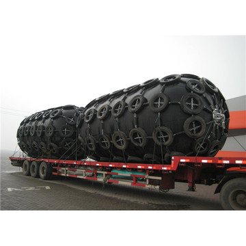 Pneumatic Yokohama Fender for Sale