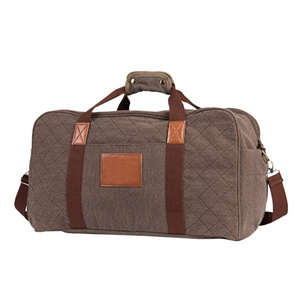 Top for Travel Storage Bag Weekender Travel Duffel Bag for Weekend Overnight Trip export to Somalia Factory