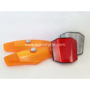 Bicycle Reflector Set Bike Part