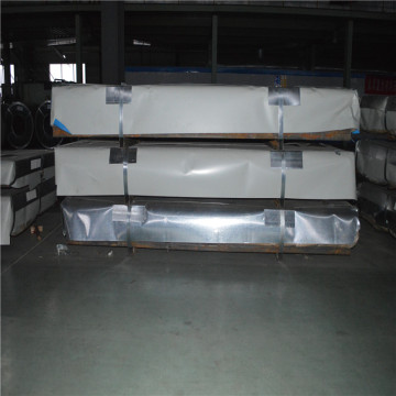 Building material Color Corrugated Galvanized Roof Sheet