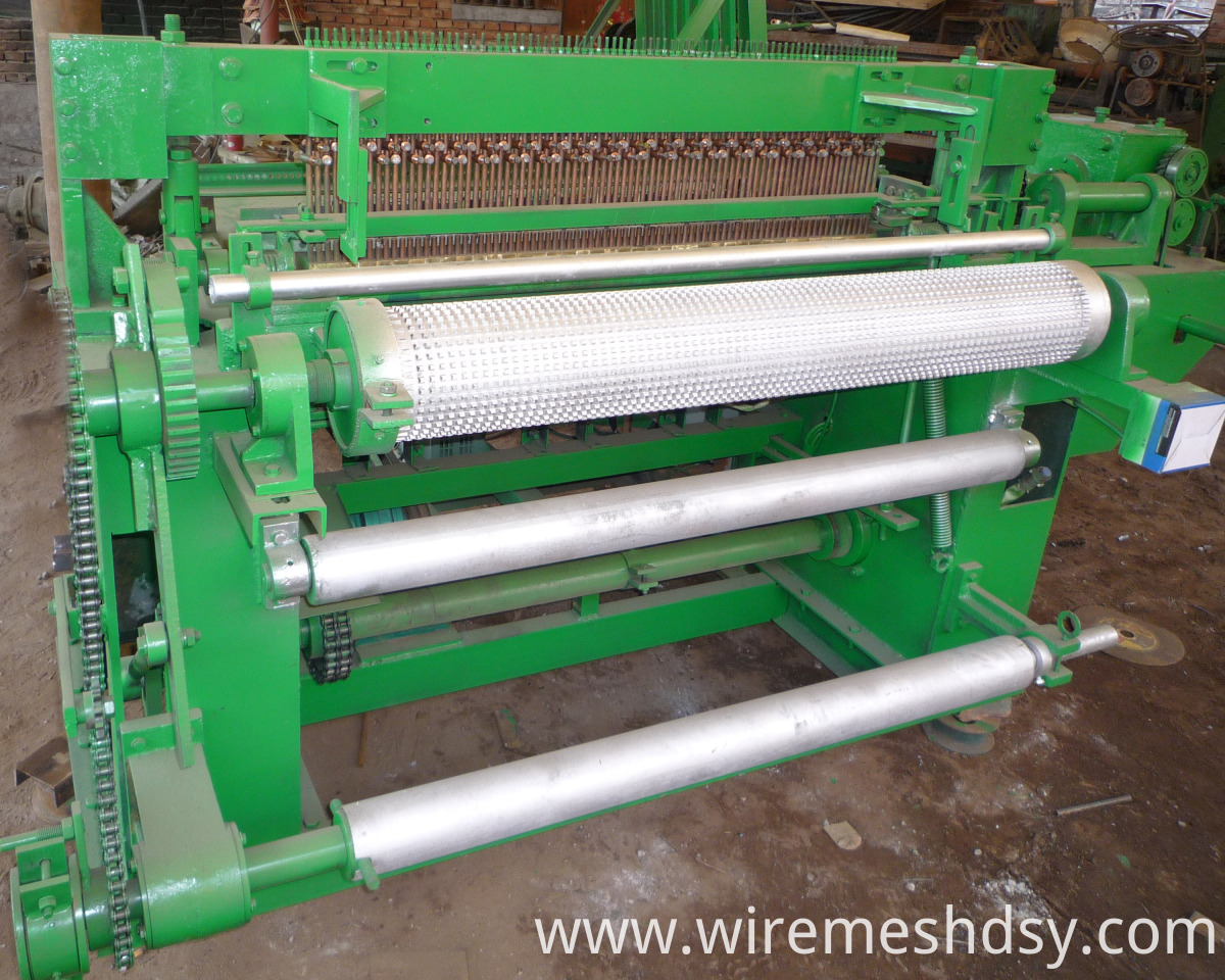 welding wire machine