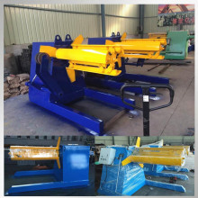 New 5 tons automatic  decoiler for sale