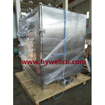 Low Temperature Vacuum Dryer Machine