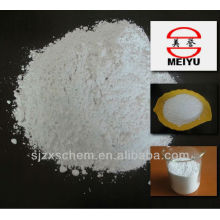 Purity zinc phosphate for powder coating