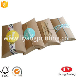 pillow soap box