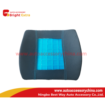 100% Original for Professional Car Accessories Lumbar Support Office Chair export to Sri Lanka Manufacturer