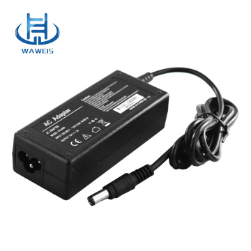 45w power adapter 15v 3a 6.3*3.0mm for Toshiba