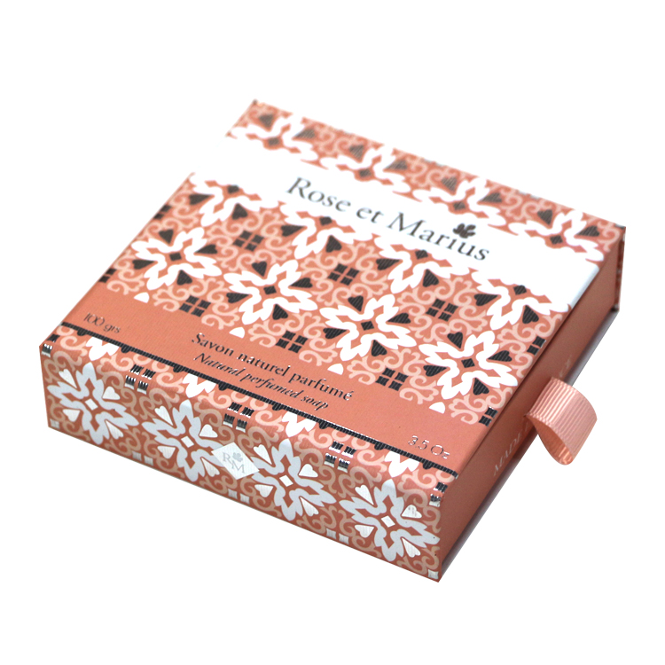 Jewelry Drawer Paper Box Hoe Sale