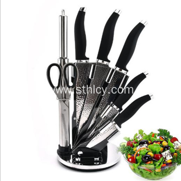 Household Stainless Steel Kitchen Knives Kitchenware Set