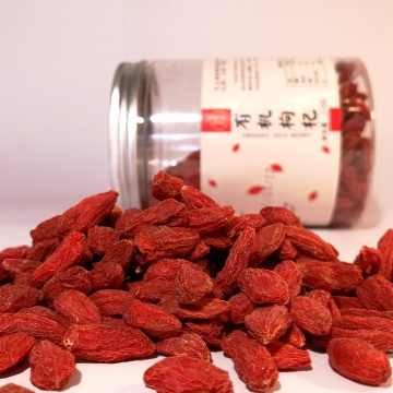 Size 580 Low Pesticide Goji Berry