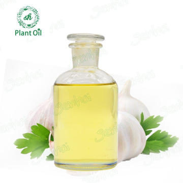 Edible Essential Oil Garlic Oil for Sale