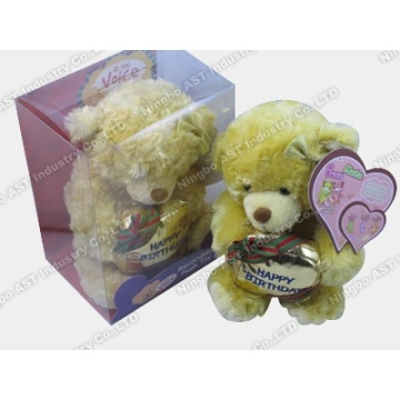 Recording Stuffed Toys, Recordable Plush Toy