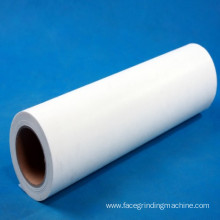 Grinding oil filter paper roll