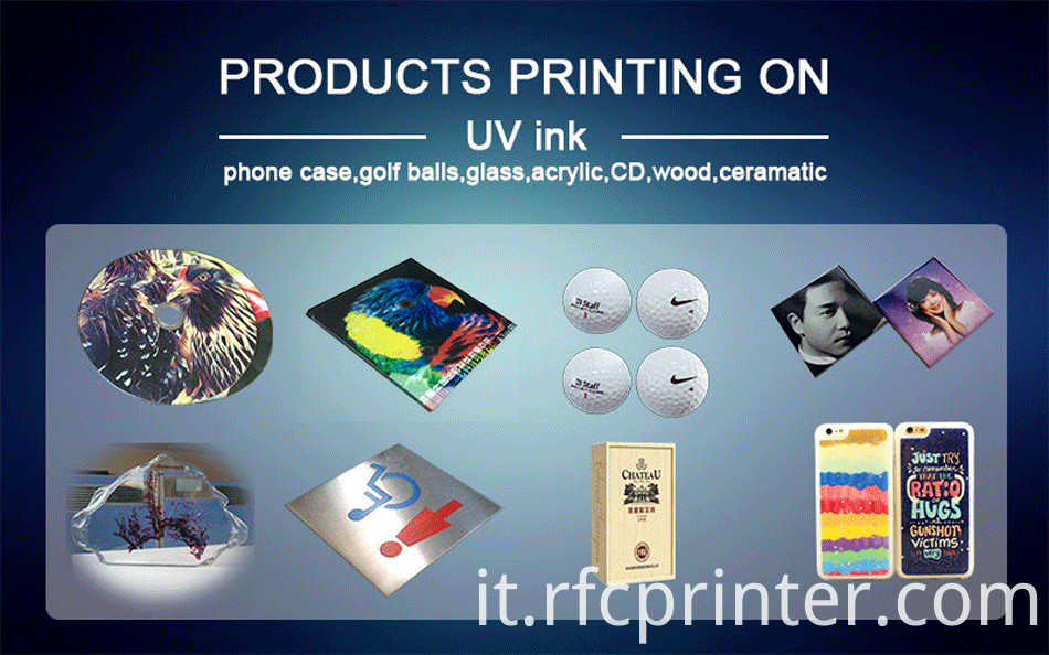 Android Phone Case Printer