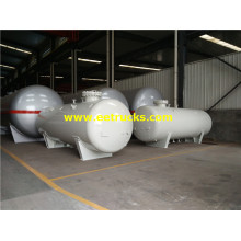 15cbm Small Domestic LPG Tanks
