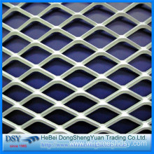 Customized for Expanded Plate Mesh Aluminum Expanded Metal Mesh supply to Wallis And Futuna Islands Importers