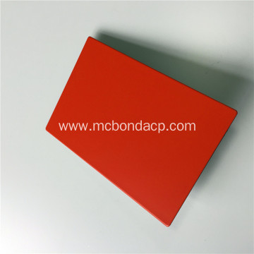 Best Nano Unbroken Metal Composite Panel