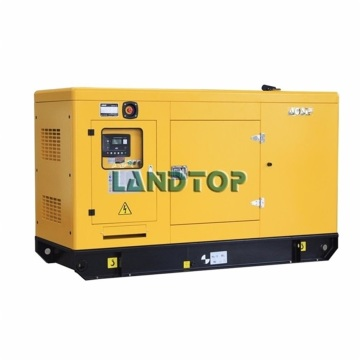 30KVA Silent Diesel Generator Prices With Deutz/Ricardo