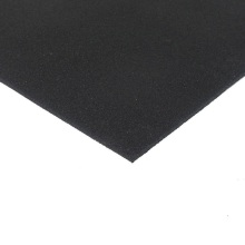 8mm Gym Floor Rubber Tile