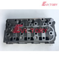 D1102 cylinder head block crankshaft connecting rod