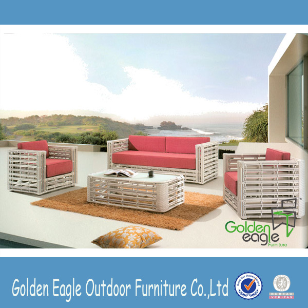 aluminium home goods patio furniture