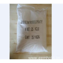 High definition for Wast Water Treatment Water Treatment Sodium Bisulfate Cas 7681-38-1 supply to Seychelles Supplier