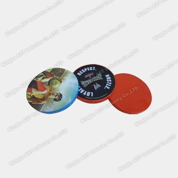 Musical Bottle Coaster, Flashing Coaster, Sound Module