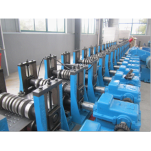 C purlin cable tray roll forming machine