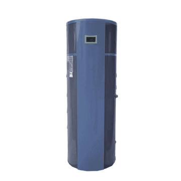 Energy Heat Pump Water Heater All In One