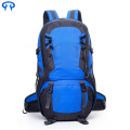 Outdoor hiking mountaineering nylon backpack