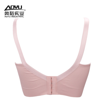Women Nursing Bra Comfortable Breast-feeding Bra