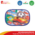Promotional Polyester Car Sunshade for Front Window (EP-CS1014)