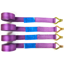 OEM/ODM for Lifting Webbing Sling,Webbing Sling,Yellow Lifting Webbing Slings,Polyester Round Webbing Sling Wholesale From China 8ton polyester webbing sling lifting strap export to Japan Factory