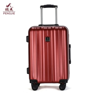 China Factory for Hard Travel Trolley Luggage Bags unique trolly most popular travel trolly luggage export to Canada Supplier