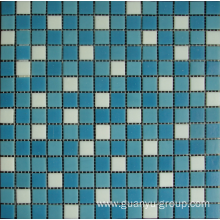 Best Quality for Glass Deco Mosaic melted glass promotion mosaic supply to United States Importers