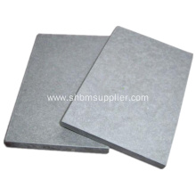 High Strength Fire-proof Exterior Fiber Cement Board