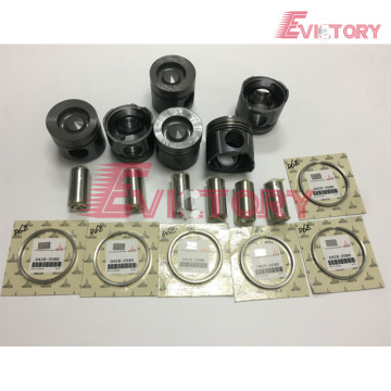 HINO engine parts piston E13CT piston ring