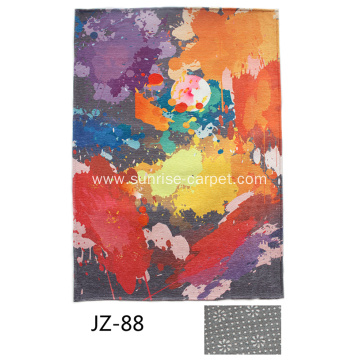 Digital Printing Carpet Rug