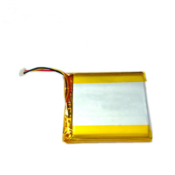 985056 Rechargeable Li-polymer Battery 3400mAh 3.7V