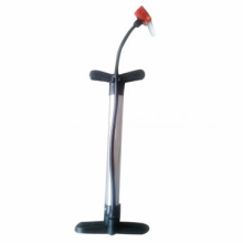 Aluminum Bike Accessories Air Hand Pump