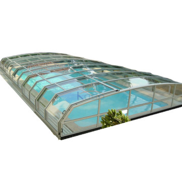 Hot Tub Spa Enclosure Swimming Pool Dome Cover