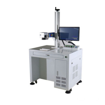 fiber laser ring marking machine 10w 20w 30w