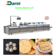 Good Quality for Cereal Bar Molding Machine,Cereal Machine,Cereal Bar Cutting Machine Manufacturer in China Professional Cereal Bar Molding Machine Producing Line export to Tanzania Suppliers
