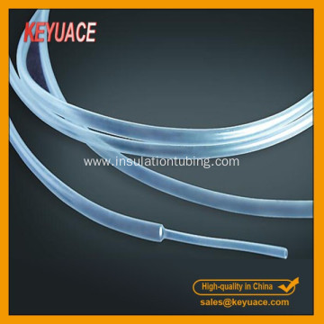 Transparent Non Flame Retardant Heat Shrink Tubes