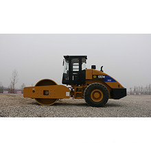 SEM522 Vibratory Types Road Rolling For Road Compaction