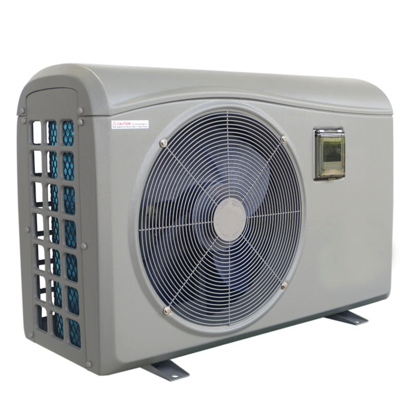 Smart Pool Heat Pump