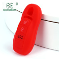 Silicone Key Fob Case For Porsche 911